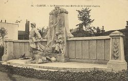 Carvin monument aux morts 2.jpg