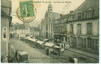 Restaurant Economique St Brieuc